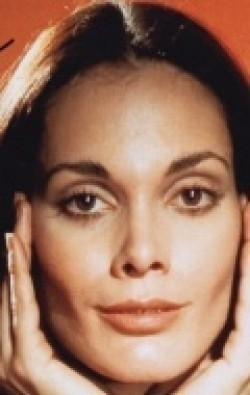 Actress Martine Beswick - filmography and biography.