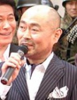 Actor, Writer Masato Ibu - filmography and biography.