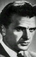 Actor Massimo Girotti - filmography and biography.