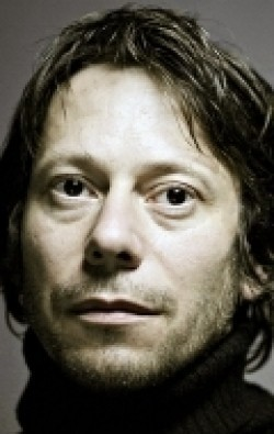 Actor, Director, Writer, Producer, Operator Mathieu Amalric - filmography and biography.