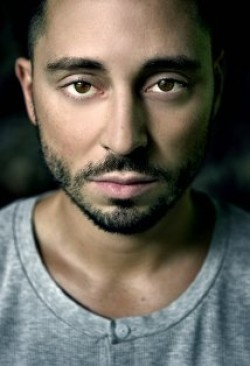 Actor Matias Varela - filmography and biography.