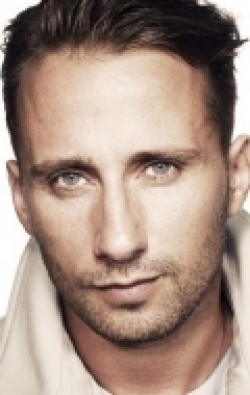 Actor, Producer Matthias Schoenaerts - filmography and biography.