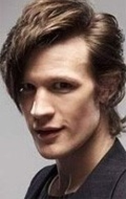 Actor, Director Matt Smith - filmography and biography.