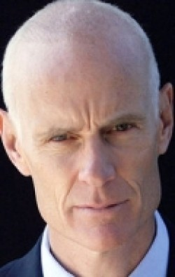 Actor, Writer, Producer Matt Frewer - filmography and biography.