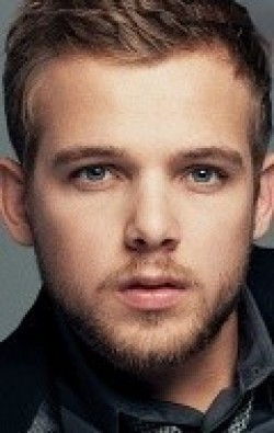 Actor Max Thieriot - filmography and biography.