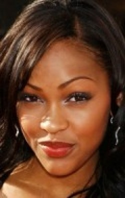 Meagan Good movies and biography.