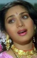 Actress Meenakshi Sheshadri - filmography and biography.