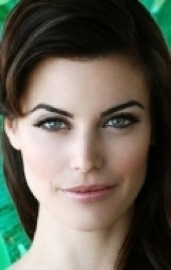 Actress Meghan Ory - filmography and biography.