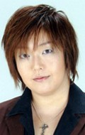 Megumi Ogata movies and biography.