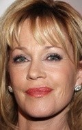 Actress, Producer Melanie Griffith - filmography and biography.