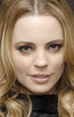 Actress Melissa George - filmography and biography.
