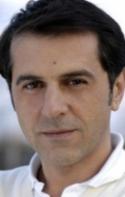 Actor, Voice Merab Ninidze - filmography and biography.