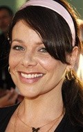 Actress Meredith Salenger - filmography and biography.