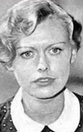 Actress Merle Talvik - filmography and biography.