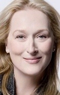 Actress, Producer Meryl Streep - filmography and biography.