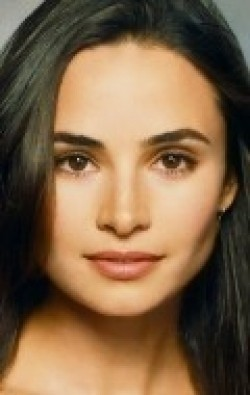 Actress, Producer, Composer Mia Maestro - filmography and biography.