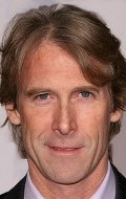 Actor, Director, Producer Michael Bay - filmography and biography.