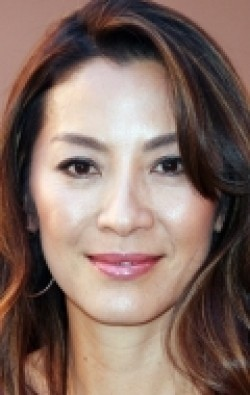 Actress, Writer, Producer Michelle Yeoh - filmography and biography.