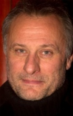 Actor, Producer Michael Nyqvist - filmography and biography.