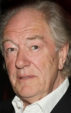 Actor Michael Gambon - filmography and biography.