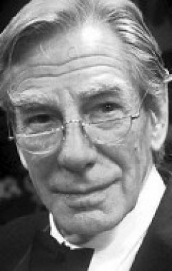 Actor Michael Gough - filmography and biography.