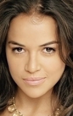 Actress Michelle Rodriguez - filmography and biography.