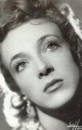 Actress Micheline Presle - filmography and biography.