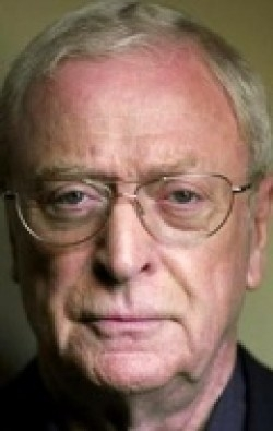 Actor, Producer Michael Caine - filmography and biography.