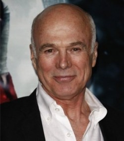 Producer Michael Hogan - filmography and biography.