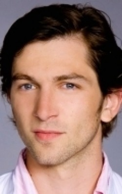Actor Michiel Huisman - filmography and biography.