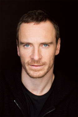 Actor, Producer Michael Fassbender - filmography and biography.