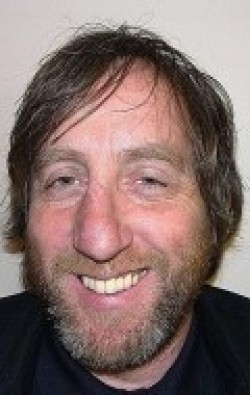 Actor Michael Smiley - filmography and biography.