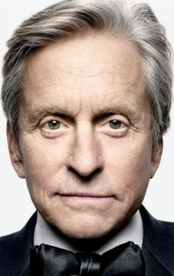 Actor, Director, Producer Michael Douglas - filmography and biography.