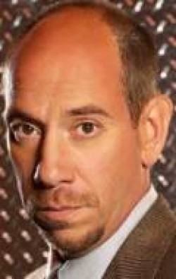 Actor, Director, Operator Miguel Ferrer - filmography and biography.