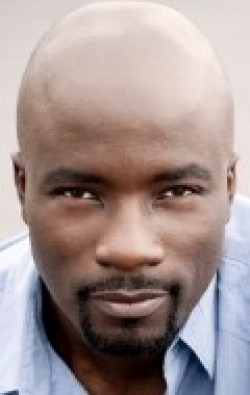Actor Mike Colter - filmography and biography.