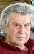 Composer, Actor Mikis Theodorakis - filmography and biography.