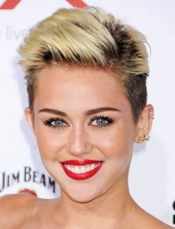 Miley Cyrus movies and biography.