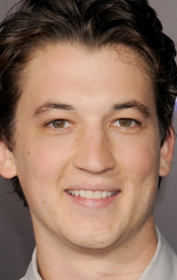 Miles Teller movies and biography.