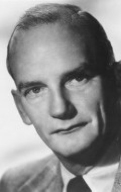 Actor Millard Mitchell - filmography and biography.