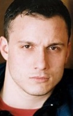 Actor Milos Timotijevic - filmography and biography.