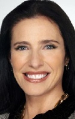 Actress, Producer Mimi Rogers - filmography and biography.
