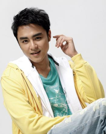 Actor Ming Dow - filmography and biography.