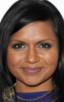 Mindy Kaling movies and biography.