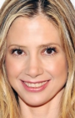 Actress, Producer Mira Sorvino - filmography and biography.
