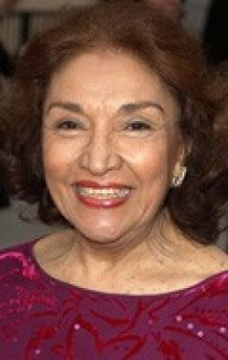 Actress Miriam Colon - filmography and biography.