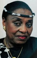 Actress, Composer Miriam Makeba - filmography and biography.