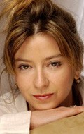 Actress Mirjana Jokovic - filmography and biography.