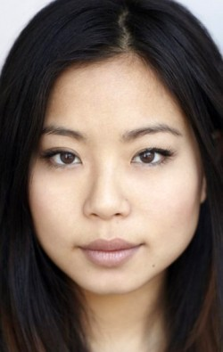 Actor Michelle Ang - filmography and biography.