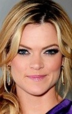 Actress, Producer Missi Pyle - filmography and biography.