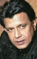 Actor, Writer Mithun Chakraborty - filmography and biography.